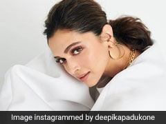 Deepika Padukone Spills All Her Foodie Secrets In Latest Instagram AMA Session