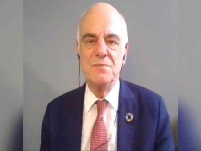 """Video : """"Many Experiencing Long Term Symptoms After COVID-19"""": WHO Special Envoy"""