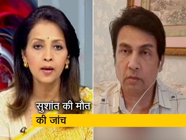 Video : सुशांत की मौत के मामले में CBI जांच के लिए रास्ता नजर आने लगा है: शेखर सुमन