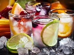 खाली पेट पिएं ये शानदार ड्रिंक, Belly Fat गायब होने के साथ घटेगा Body Fat!