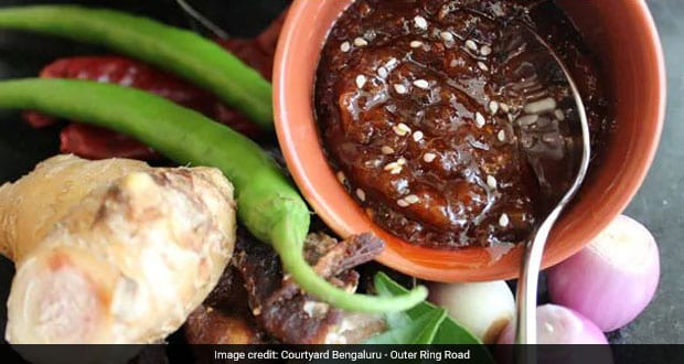 Pachadi To Podi: 6 South Indian Condiments We Can Have All Day