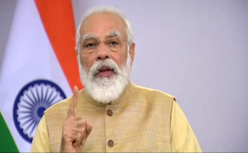 "Kargil Vijay Diwas Highlights: PM Modi Says India Gave A ""Befitting Reply"" In Kargil"