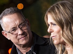 """Tom Hanks, """"Model Recoverer From COVID-19,"""" Doesn't Know When He'll Return To Work"""