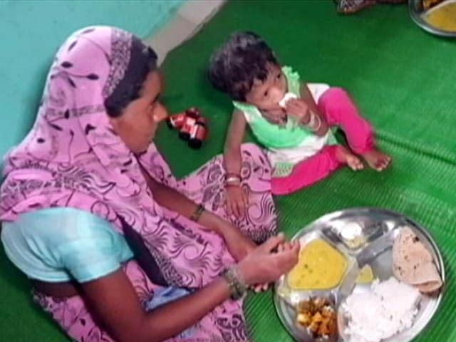 Video : Nutrition India Programme: Addressing Malnutrition In Maharashtra's Amravati And Nandurbar