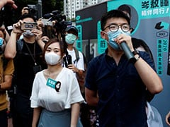 Young Hong Kong Democrats Seek New Political Order Under Shadow Of Beijing
