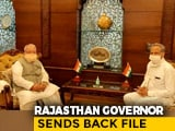 Video : Governor Snubs Ashok Gehlot Again Over Assembly Session