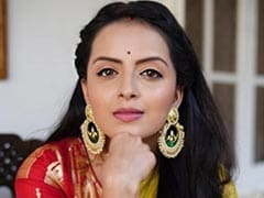 <i>Ishqbaaz</i> Actress Shrenu Parikh Tests Positive For COVID-19, Recovering In Hospital