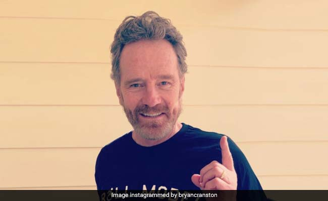 Breaking Bad Star Bryan Cranston Had COVID-19. 'Wear The D**n Mask,' He Posts