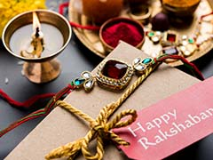 Rakshabandhan 2020: A Gifting Guide Your Sister Won't Be Able To Get Enough Of