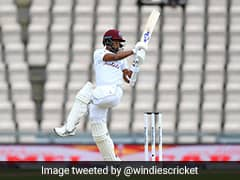Dowrichs Fifty Outshines Stokes 4 Wickets As West Indies Take Huge Lead