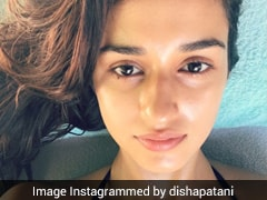 Disha Patani's Sunday Cheat Meal Will Give You Serious Cravings