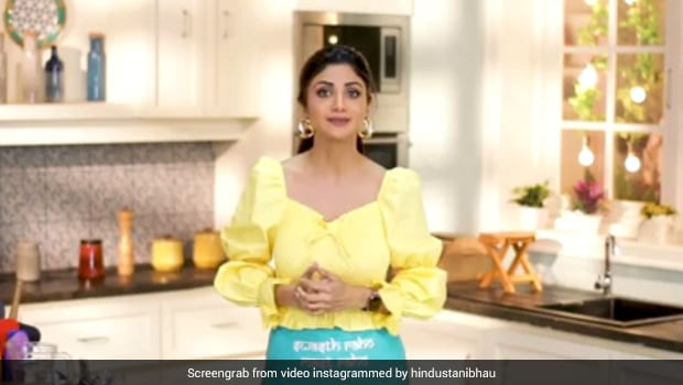 Shilpa Shetty Kundra's 10-Min Mushroom Dip Snack Recipe Is A Must-Try thumbnail
