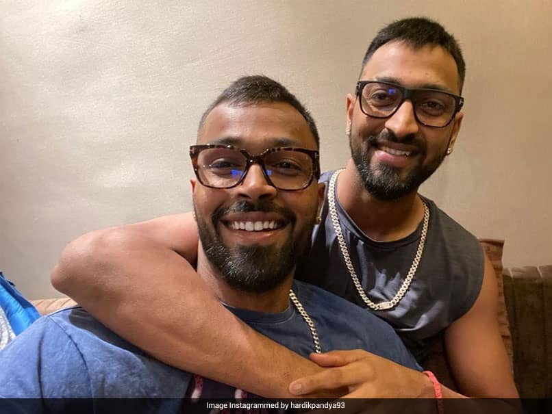 """""""Young Kids With Big Dreams"""": Hardik, Krunal Pandya Share Their First Interview"""