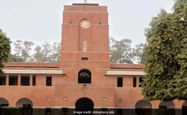 17 Test Covid Positive At Delhi's St Stephen's, College Trip Under Lens