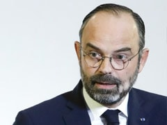 French Prime Minister Edouard Philippe, His Government Resigns