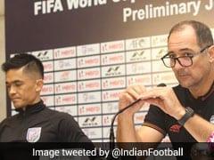 "Sunil Chhetri's ""Attitude, Professionalism"" Valuable For Youngsters, Says Head Coach Igor Stimac"