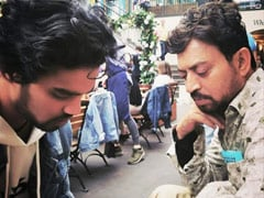 """Don't Judge Me By My Religion"": Irrfan Khan's Son Babil Shares Series Of Emotional Posts"