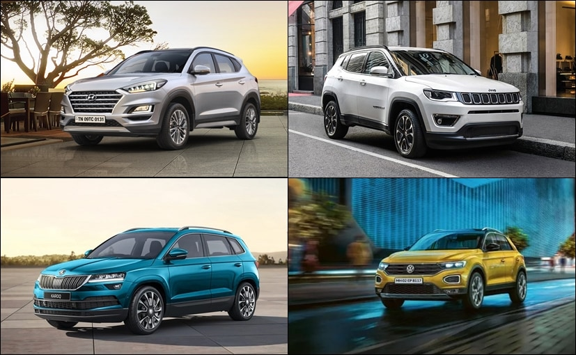 Here is a complete lowdown on how the newly launched Hyundai Tucson facelift stacks up against its rivals