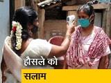 Video : चेन्नई में दिव्यांग कोरोना योद्धाओं ने पेश की मिसाल