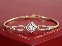 You Won't Need Anything Else When You Have These Sparkling Bangles