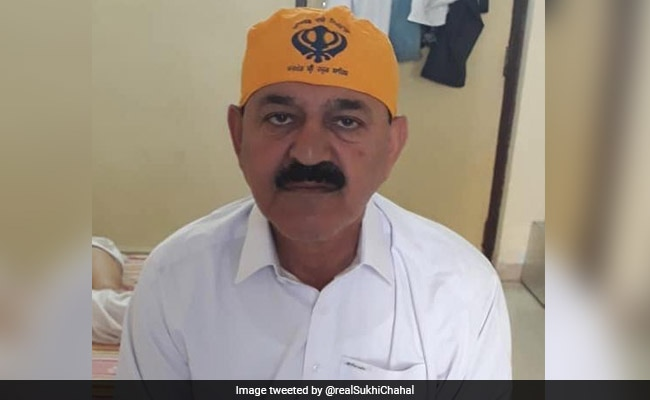 Afghan Sikh Community Leader, Kidnapped By Terrorists, Released: Centre