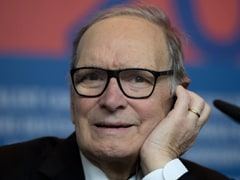 Oscar-Winning Music Composer Ennio Morricone Dies At 91