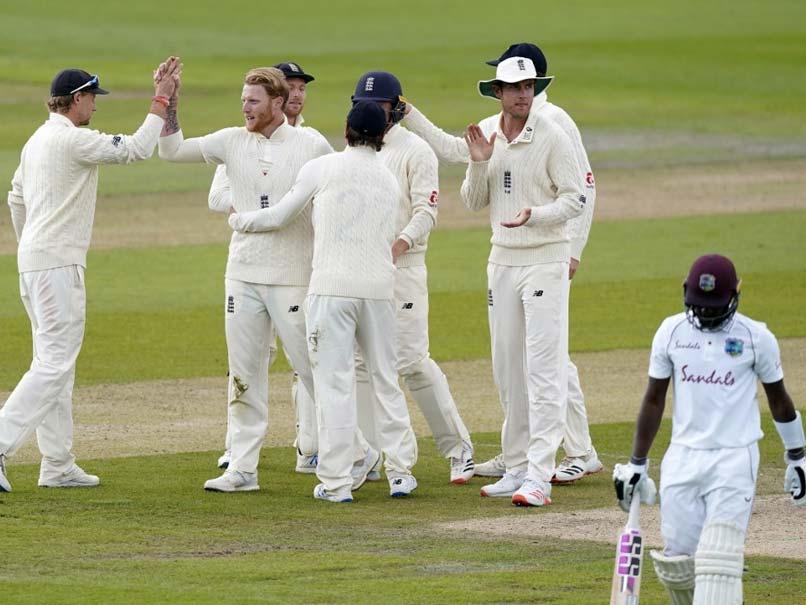Phil Simmons Puts West Indies Batsmen On Notice After England Defeat