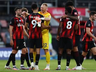 Premier League: Bournemouth Keep Survival Hopes Alive With Shock 4-1 Win Over Leicester