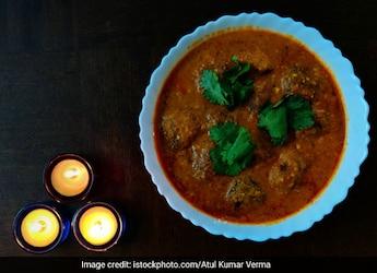 Move Over Your Regular Koftas, Make This Restaurant Style Creamy Paneer Kofta To Enjoy With Your Family