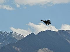 How India's Battling On Two Fronts: China And Pakistan