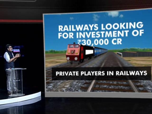 Video : Private Trains Good or Bad for India?