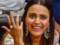 """""""Happy Memories"""": Swara Bhasker's Biting Response To Tweet On Kangana Ranaut's Alleged Tantrum On <I>Tanu Weds Manu Returns</i> Set"""