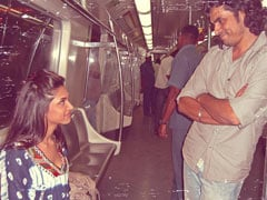 Deepika Padukone Shares BTS Pic With Imtiaz Ali From A Film She Loves Even <i>Aaj Kal</i>