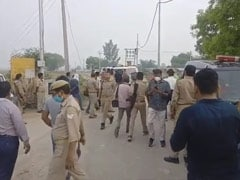 In UP Cops' Killing, Search For Mole As Arrested Man Talks Of Plan Leak: 10 Points