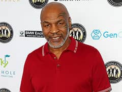 Mike Tyson To Make Boxing Comeback At 54 Against Roy Jones