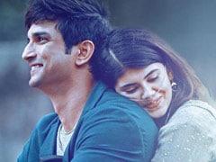 Dil Bechara Trailer: Sushant Singh Rajput And Sanjana Sanghi's Magical Love Story Sushants Last Movie