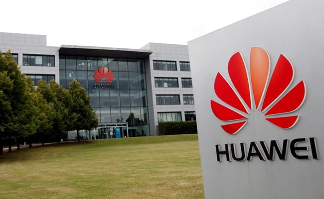 China Calls US Clampdown On Huawei As 'Dirty Play'