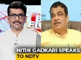 Video : Went From Importing COVID-19 Safety Gear To Exporting It: Nitin Gadkari