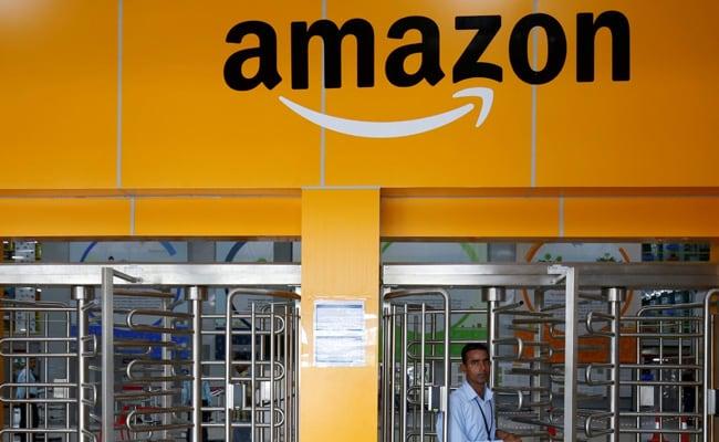 Photo of Amazon To Launch Online Drug Sales In Bengaluru