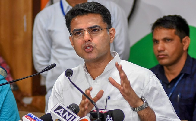 Rajasthan Political Crisis Live Updates: Not Joining BJP, Says Sachin Pilot; Congress Asks Him To Prove His Claim