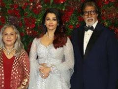 Aishwarya Rai और बेटी भी हुए कोरोना पॉजिटिव, अभिषेक बच्चन ने दी जानकारी