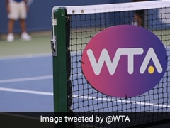 WTA Adds Two Events, Adjusts Rankings Method For 2020