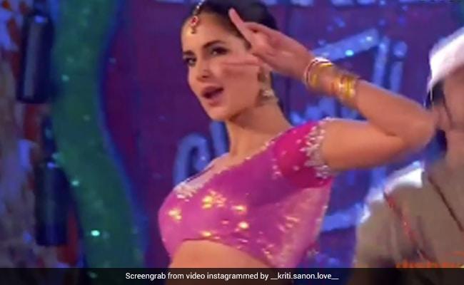 Katrina Kaif Birthday: कैटरीना कैफ ने 'चिकनी चमेली' पर किया धमाकेदार डांस, जन्मदिन पर Viral हुआ Video