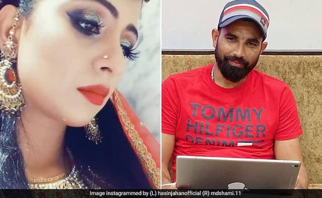 Mohammed Shamis wife Hasin Jahan made video on Himesh Reshammiya song people trolled her watch video