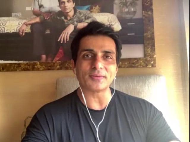 Sonu Sood Now Helping Migrants Get Jobs