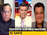 Video : Global Hunt For Covid-19 Vaccine: 2 Candidates Show Promise