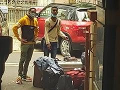मुंबई : कोलाबा से कोरोना पॉजिटिव विदेशी नागरिक फरार, गेस्ट हाउस में रह रहे थे 59 विदेशी