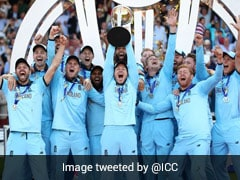ICC Launches New ODI Super League To Determine World Cup 2023 Qualification