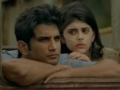 """Sushant Singh Rajput's <i>Dil Bechara</i> Trailer Is """"Amazing,"""" Say Anil Kapoor, Kriti Sanon, Farhan Akhtar And Other Celebs"""