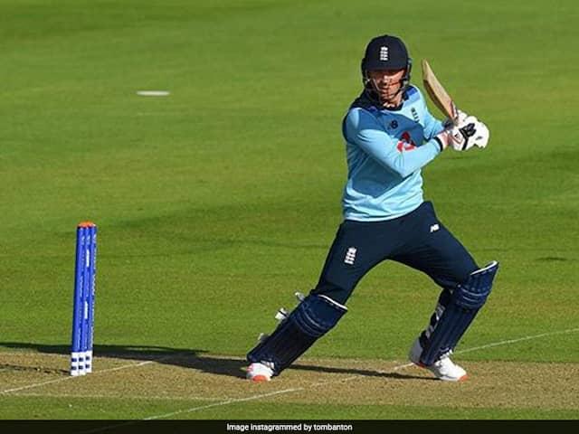 England Name Squad For Ireland ODI Series, Tom Banton Gets Call-Up